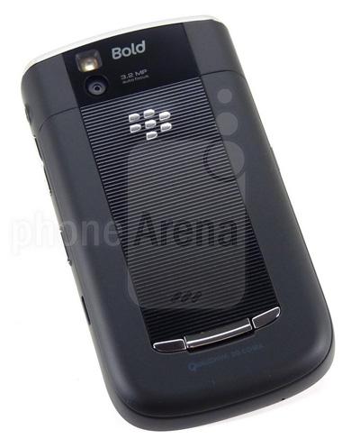 Blackberry 9650 nhập Mỹ giá 1,3 triệu đồng hút khách cả nước! - 3
