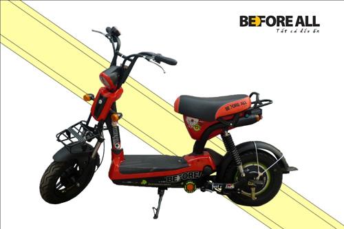Mua xe đạp điện chính hãng với giá cực ưu đãi - 3