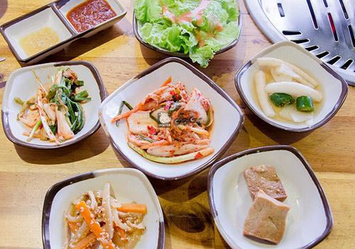 Mẹo thưởng thức thịt nướng Hàn Quốc đúng điệu - 4