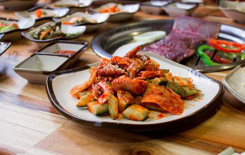 Mẹo thưởng thức thịt nướng Hàn Quốc đúng điệu - 5