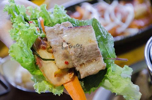 Mẹo thưởng thức thịt nướng Hàn Quốc đúng điệu - 6