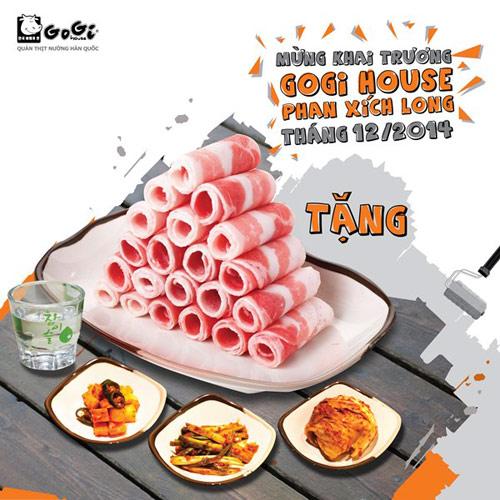 Mẹo thưởng thức thịt nướng Hàn Quốc đúng điệu - 7