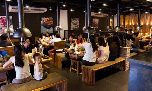 Mẹo thưởng thức thịt nướng Hàn Quốc đúng điệu - 8