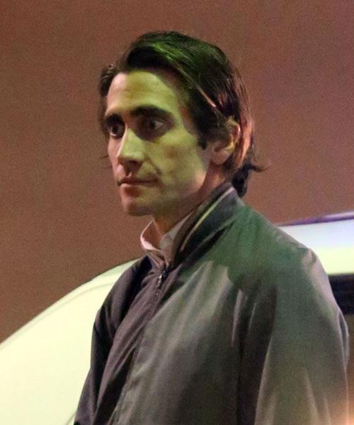 Quá trình Jake Gyllenhaal lột xác thành võ sỹ khát máu - 1