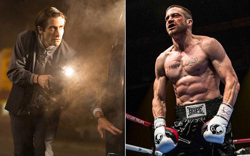 Quá trình Jake Gyllenhaal lột xác thành võ sỹ khát máu - 5