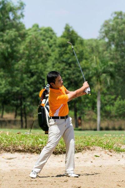 Golfer là những thợ săn hoàn hảo - 2