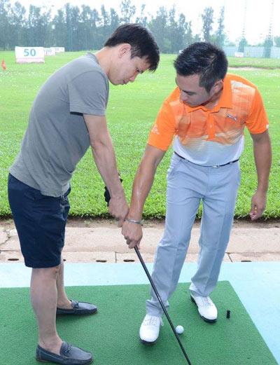 Golfer là những thợ săn hoàn hảo - 4