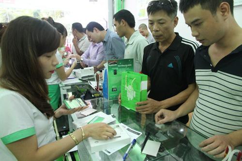 Tiết lộ trước giờ G: HKPhone tri ân khách hàng hơn 1 tỷ đồng - 3