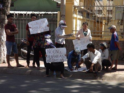 Hoãn thi hành án tử hình đối với tử tù Hồ Duy Hải - 1