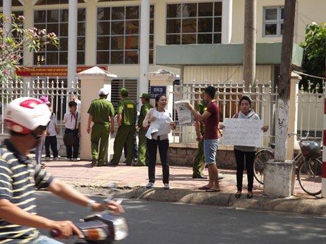 Hoãn thi hành án tử hình đối với tử tù Hồ Duy Hải - 2