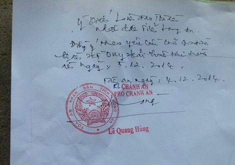 Hoãn thi hành án tử hình đối với tử tù Hồ Duy Hải - 4