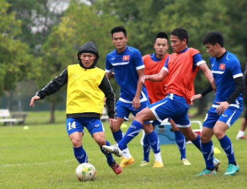 Trước trận Malaysia – Việt Nam: Vô chiêu và hữu chiêu - 1