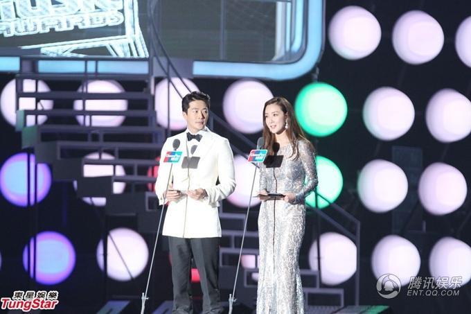"""EXO bị fan Trung Quốc chỉ trích """"vô lễ"""" với Lưu Đức Hoa - 5"""
