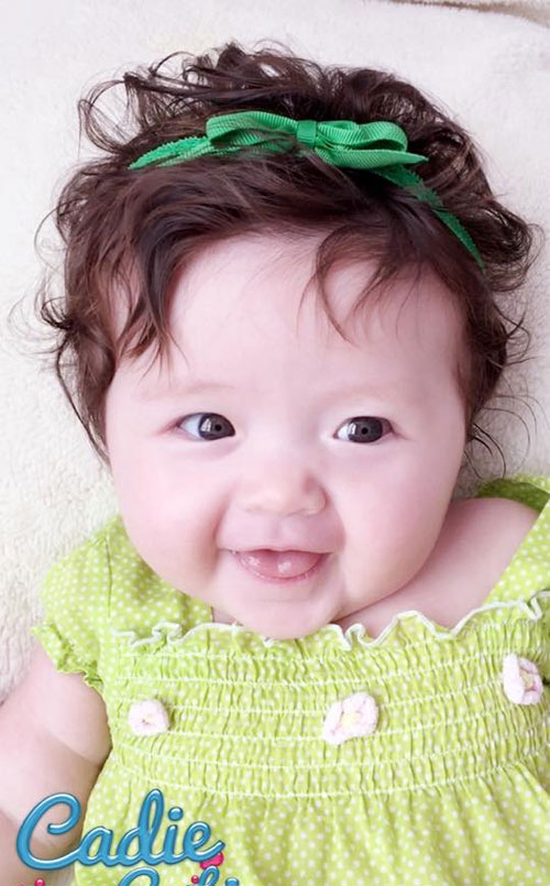 Elly khoe con gái giành giải nhất cuộc thi ảnh - 1
