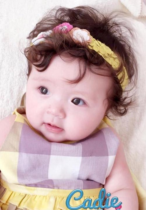 Elly khoe con gái giành giải nhất cuộc thi ảnh - 4