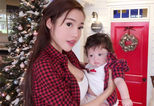 Elly khoe con gái giành giải nhất cuộc thi ảnh - 8