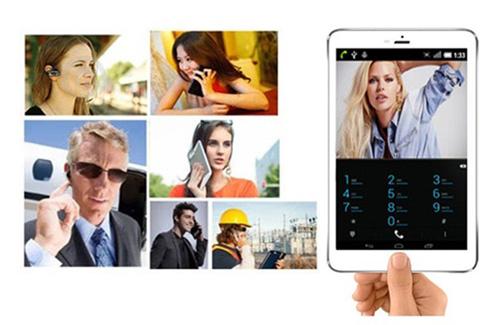 Máy tính bảng 3G thương hiệu Mỹ - thiết kế đẹp, giá rẻ - 2
