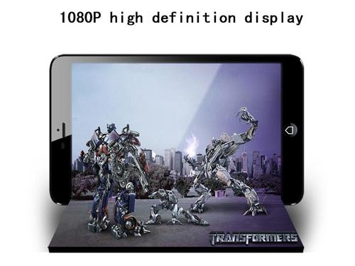 Máy tính bảng 3G thương hiệu Mỹ - thiết kế đẹp, giá rẻ - 3