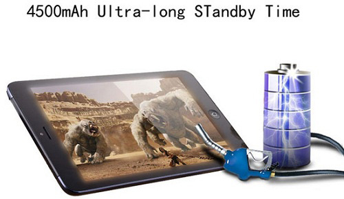 Máy tính bảng 3G thương hiệu Mỹ - thiết kế đẹp, giá rẻ - 4