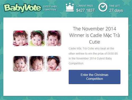 Elly khoe con gái giành giải nhất cuộc thi ảnh - 2