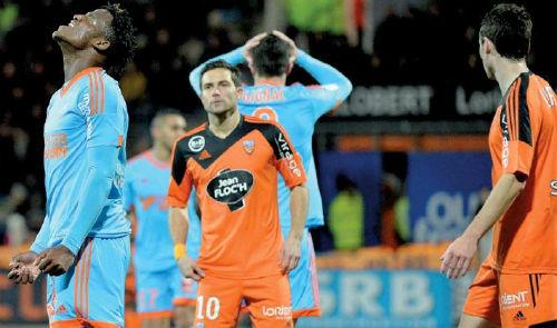 Ligue 1 – Vòng 16: O.M tạo cơ hội cho PSG qua mặt - 1