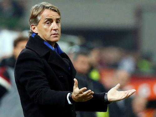 Inter Milan: Tìm mũi hàn cho hàng thủ - 1
