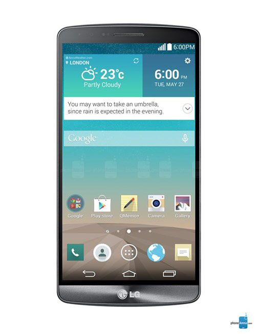 Top smartphone màn hình QHD tốt nhất hiện nay - 3