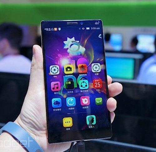 Top smartphone màn hình QHD tốt nhất hiện nay - 4