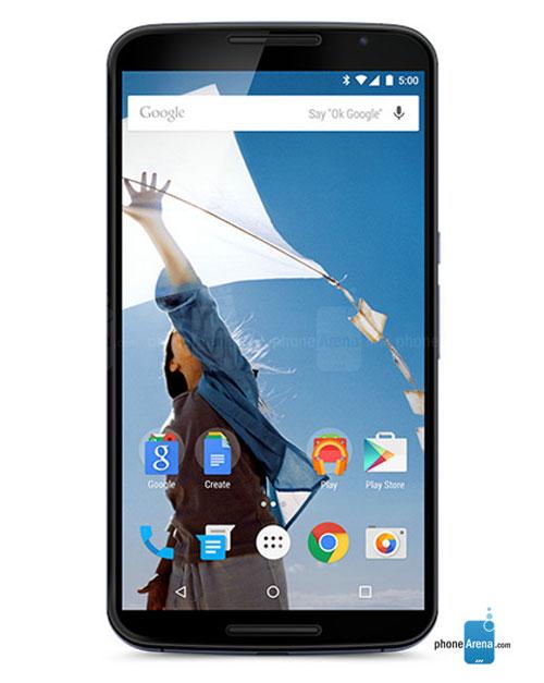 Top smartphone màn hình QHD tốt nhất hiện nay - 7