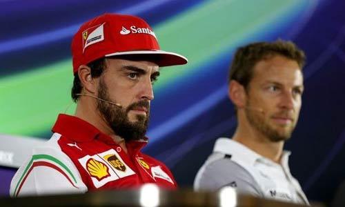 F1: McLaren định ngày chọn bạn đua cho Alonso - 1