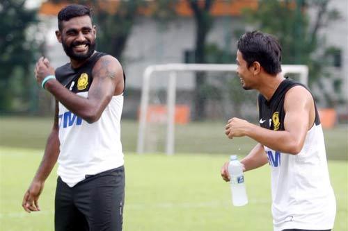 """AFF Cup: Malaysia tính dùng """"đòn thể lực"""" để hạ Việt Nam - 1"""