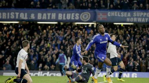 Chelsea không phải không thể đánh bại - 1