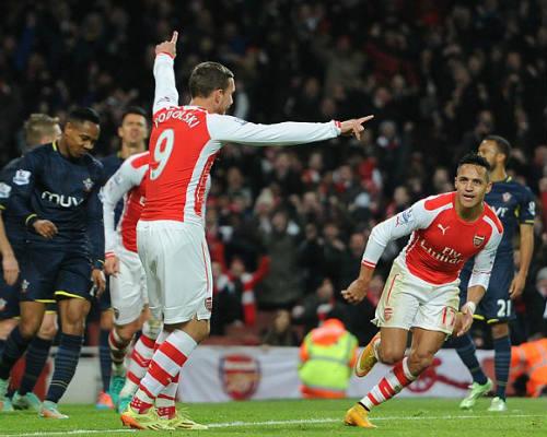 """Thiếu """"cứu tinh"""": Chelsea, Man City và Arsenal ra sao? - 3"""