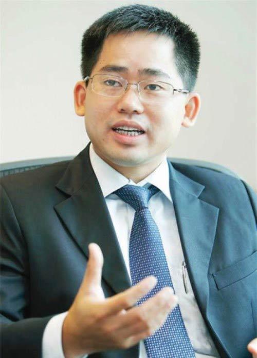 HSBC có Tổng giám đốc người Việt đầu tiên - 1