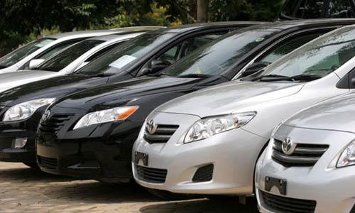 Giảm thuế nhập khẩu nhiều dòng xe từ 2015 1
