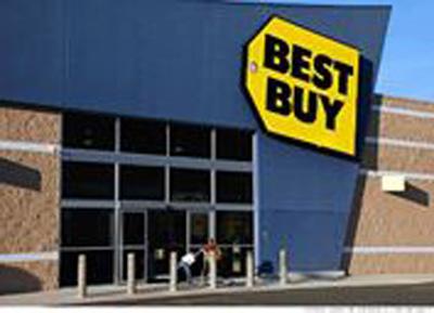 Tập đoàn bán lẻ khổng lồ Best Buy rời thị trường TQ - 1