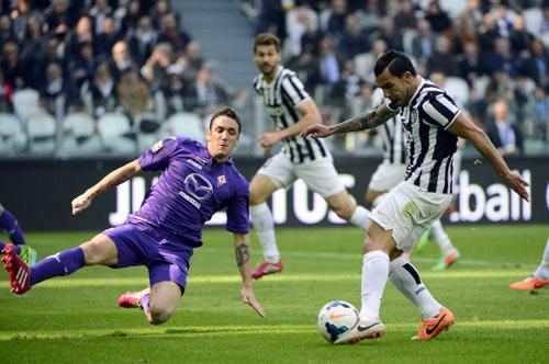 Trước vòng 14 Serie A: Juventus, coi chừng ngã! - 1