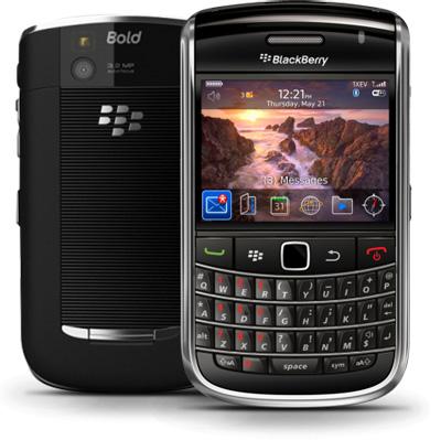 Cơ hội mua Blackberry Mỹ giá chỉ 1,3 triệu đồng - 1