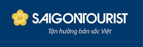 Nhận diện thương hiệu mới của Saigontourist gây chú ý - 1