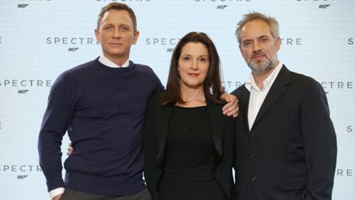 Hé lộ dàn diễn viên phần phim 007 tiếp theo - 3