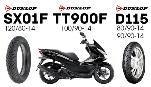 Môtô Bình đưa vỏ xe máy Dunlop đến gần với người tiêu dùng - 5