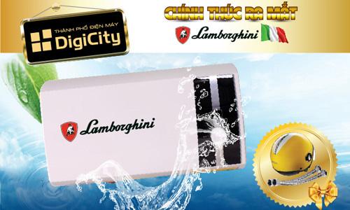 "DigiCity tặng quà ""khủng"" khi mua Lamborghini - 1"
