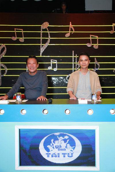 """Nhạc sĩ Lê Quang: """"Mấy chục năm tuổi trẻ tôi khùng điên lắm!"""" - 2"""