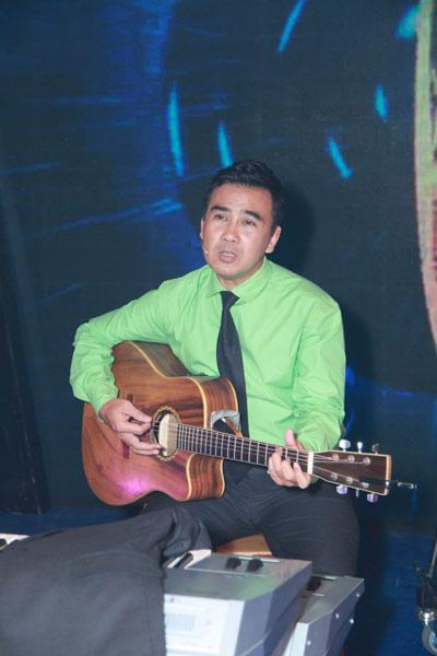 """Nhạc sĩ Lê Quang: """"Mấy chục năm tuổi trẻ tôi khùng điên lắm!"""" - 5"""