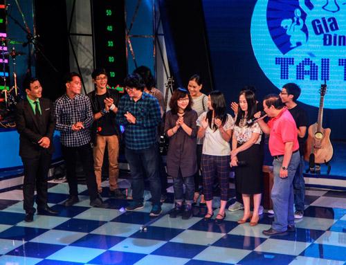 """Nhạc sĩ Lê Quang: """"Mấy chục năm tuổi trẻ tôi khùng điên lắm!"""" - 8"""