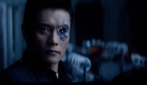 """Lee Byung Hun làm """"Kẻ hủy diệt"""" đời mới nhất - 1"""