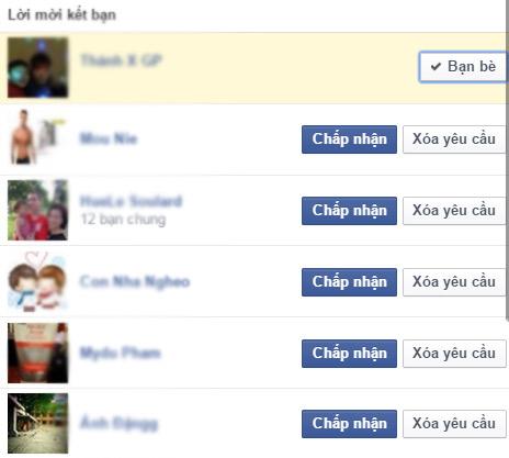 Giới trẻ Việt: 91% bạn bè facebook là người lạ - 1