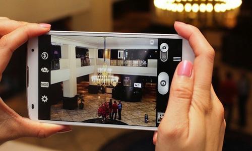 5 lý do khiến LG G Pro 2 trở thành phablet đáng mua hiện nay - 3