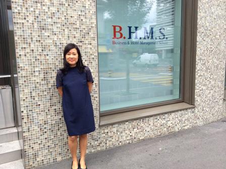 Tọa đàm du học Thụy Sĩ, gặp trực tiếp đại diện trường BHMS, nhận học bổng - 1