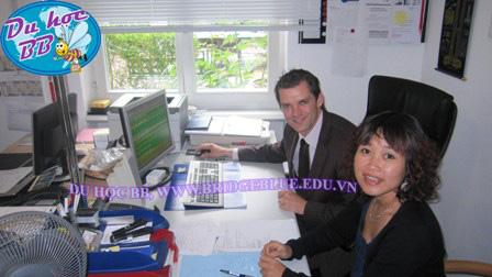 Tọa đàm du học Thụy Sĩ, gặp trực tiếp đại diện trường BHMS, nhận học bổng - 3